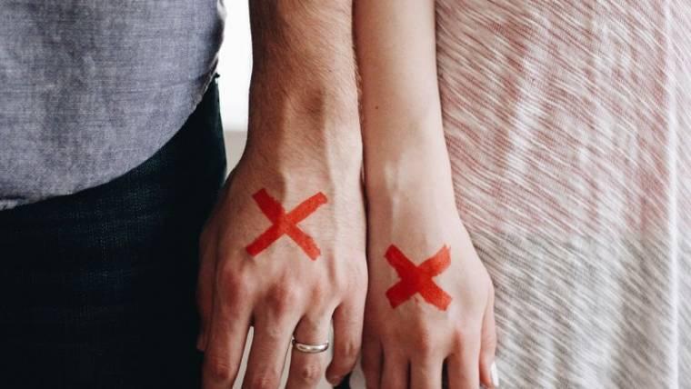 Procedimiento para divorciarse de mutuo acuerdo