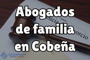 En Juriscentrum te ofrecemos los mejores abogados de Cobeña.