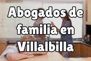 En Juriscentrum te contactamos con los mejores abogados de familia de Villalbilla.