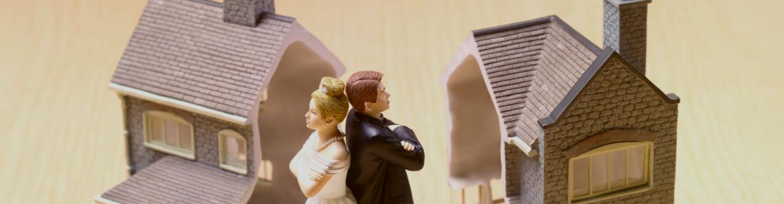 Abogados de divorcio en Chiloeches