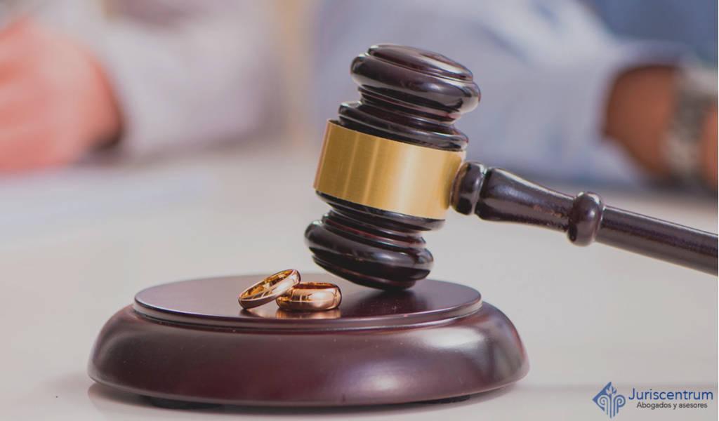 Precio de divorciarse en España
