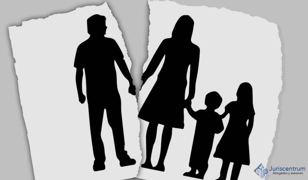 disolucion del matrimonio