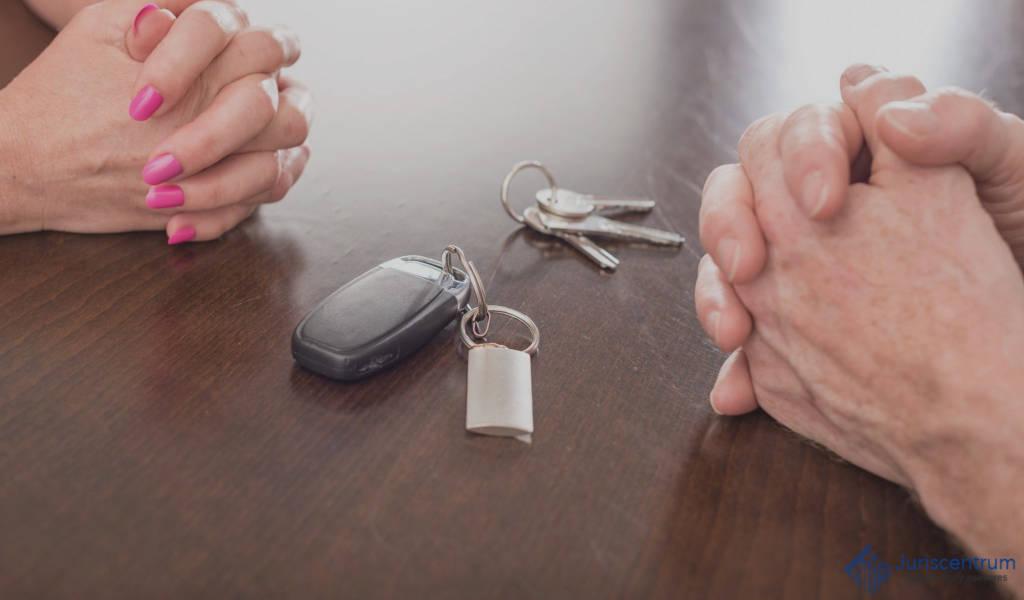 Precio de un divorcio contencioso
