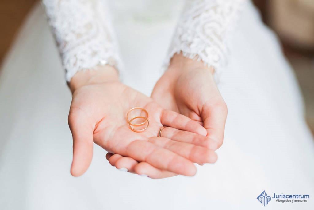 promesa matrimonio