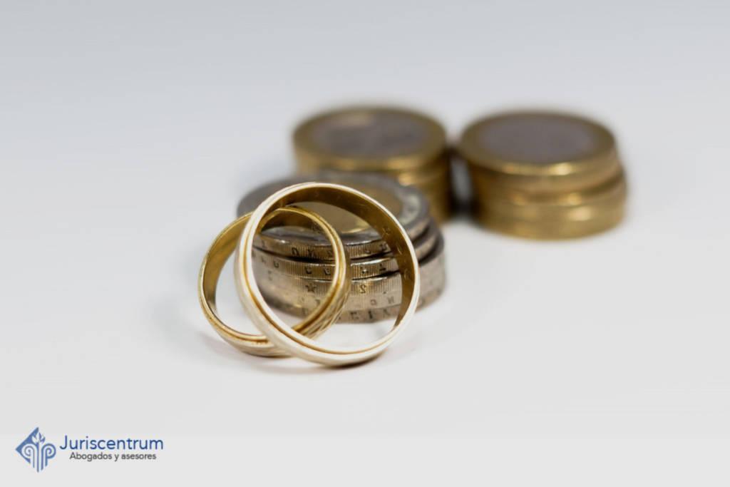 ¿Qué son las capitulaciones matrimoniales?