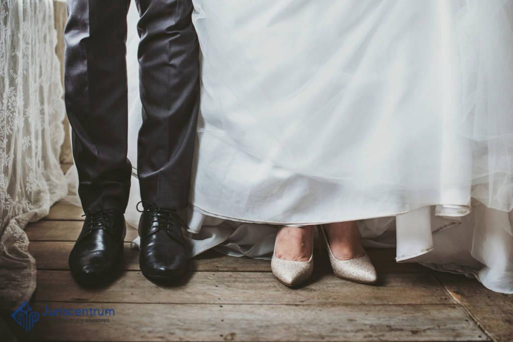 Derechos de los matrimonios entre extranjeros