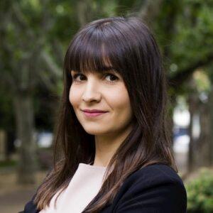 Cristina Ropero Armijo