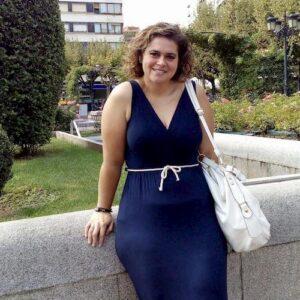 Dra. Mª Mercedes García García