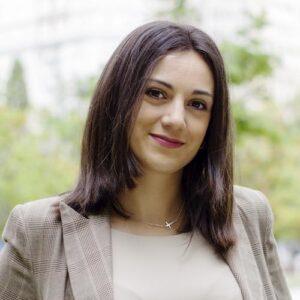 Sonia Rodríguez Báñez